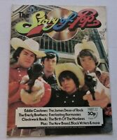 STORY OF POP #22 THE MONKEES EVERLY BROTHERS 1970's MAGAZINE