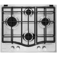 Hotpoint Pcn641ixh Ultima Built in 59cm 4 Burners Gas Hob Stainless Steel