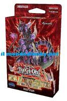 Yu-Gi-Oh! Furia del Dinodistruttore 1a ediz Structure Deck Mazzo in taliano