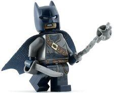 Genuine LEGO DC SUPER HEROES BATMAN PIRATA BUCCANEER Pupazzetto DK ENCICLOPEDIA