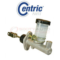 Centric Clutch Master Cylinder for 1970-1972 Datsun 521 Pickup 1.6L L4 - ae
