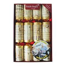 CHRISTMAS CRACKERS (8) Concerto Gift 30cm*