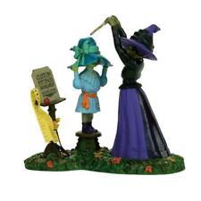 Department 56 - Halloween Hattie's Hats Custom Fitted #4056706