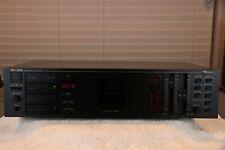 New ListingNakamichi Bx-300 3-Head Cassette Deck Tape Player Dual Voltage