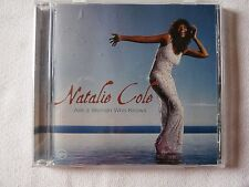 Natalie Cole - Ask a Woman Who Knows - (CD, Sep-2002, Verve)