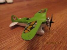 1975 MATCHBOX SKYBUSTERS NO. SB18 WILD WIND PLANE DIECAST METAL MODEL