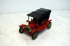 """Matchbox No. Y-1 1911 Ford Typ """"T"""", Models of Yesteryear Prod.jahr 1967"""