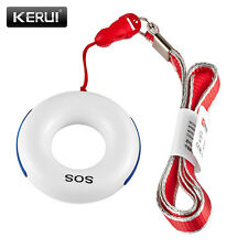 E8 Wireless SOS Emergency Panic Button For KERUI Home Security Alarm System