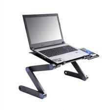 Laptoptisch Faltbar Ständer  Notebooktisch Betttisch Laptop Schreibtisch Auflage