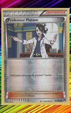 Professeur Platane Reverse - XY9 - 107/122 - Carte Pokemon Neuve Française