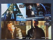 K-PAX - 7 Aushangfotos - Kevin Spacey, Jeff Bridges + Werberatschlag