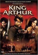 King Arthur (DVD, 2004) - New