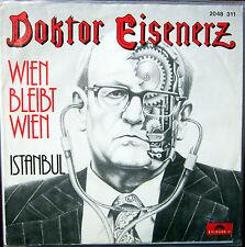 Single / DOKTOR EISENERZ / AUSTRIA / RARITÄT /