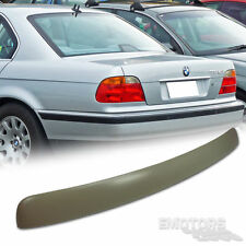 BMW E38 7-SERIES 4D SEDAN A TYPE REAR ROOF SPOILER WING ABS 750iL 740iL 95-01 Ω