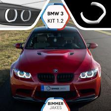 BMW 3 E92 Coupe E93 Cabrio BJ Angel Eyes KiT 1.2 LED ring Angel Eyes Halo Marker