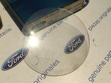 Ford Escort MK1 New Genuine Ford clockset glass