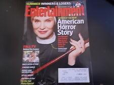 American Horror Story, Jessica Lange - Entertainment Weekly Magazine 2012
