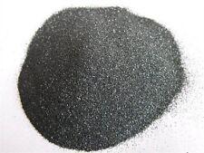 200 g F1000 Grit Black Silicon Carbide (SiC, C48), Abrasive, Polishing, Lapping