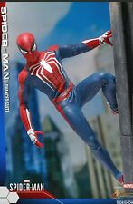 Hot Toys VGM31 Spider-Man Advanced Suit 1/6 PS4 - Avengers