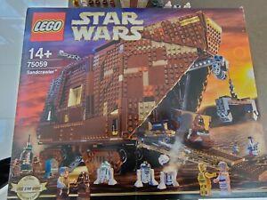 LEGO Star Wars Sandcrawler (75059)