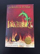 Inkheart (Cornelia Funke) Book
