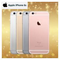 Apple iPhone 6s - 16GB 32GB 128GB - Unlocked Smartphone