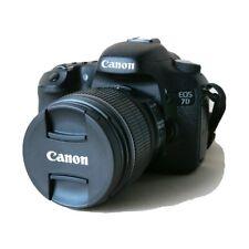 CANON EOS 7D EF-S15-85 Full HD Movie SLR Camera