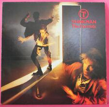Thinkman – The Formula / LP / Island Records – 207 723