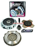 EXEDY STAGE 2 CLUTCH KIT 05952 fits EVOLUTION EVO 4 5 6 7 8 9 TURBO 2.0L
