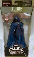 Marvel Legends Cloak  figure (BAF SP//dr Series)