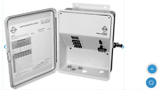 NEW PELCO WCS4-20 OUTDOOR MASTER CAMERA POWER SUPPLY 20AMP 4 OUTPUTS