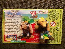 *Neu* Asterix und die Wikinger Olaf 2007 Kinder Überraschungsei Figur