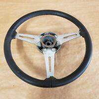 Triumph TR6 Spitfire Original Steering Wheel OEM
