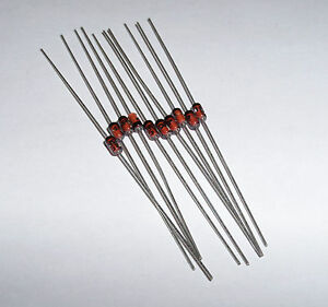 20x 1N60 Germanium Diode Detektordiode