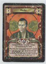 1998 Legend of the Five Rings CCG - Jade Edition #NoN Yoshi Gaming Card 0b5