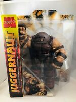 Marvel Select Juggernaut Collector Edition Action Figure