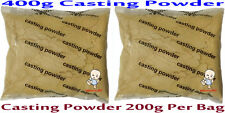 Refill pack for 3D hand and foot print -- 400g Casting powder