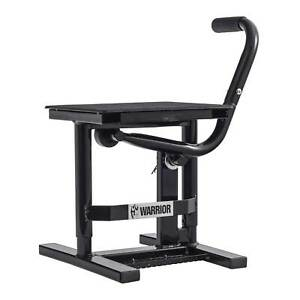 Warrior Lift / Stand For Motocross Enduro MX Off Road Dirt Bike Motorcycle