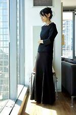Junya Watanabe AW 99 Rare Runway Origami Folded Wool Blend Mermaid Skirt S