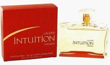 Intuition Estee Lauder for men 100ml. Spray eau de toilette EDT