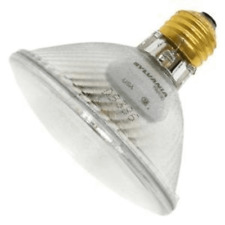 Ten Pack (10) Sylvania 16132 Halogen Light Bulbs 39PAR30/HAL/SP10/DL