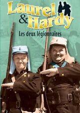 DVD NEUF SOUS BLISTER LES DEUX LÉGIONNAIRES, LAUREL & HARDY