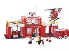 Fuego de playtive bloques de construcción. (821 piezas) de 5-12 años