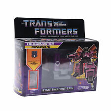 Transformers G1 Decepticon Headmaster Mindwipe Reissue Action Figure Toy New Hot