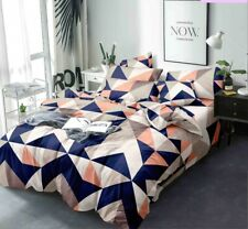 Premium Comforter Set for King Size Double Bed Comforter+BEDSHEET+2 Pillow Cover