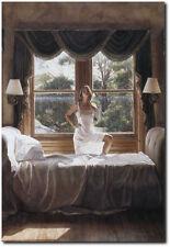 Savoring the Sun by Steve Hanks Limited Edition Fine Art Print L/E 1250