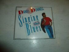 DANIEL DONNELL - Singing the blues - 1994 UK 2-track CD single