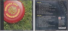 Singers & Songwriters LATE 70s TIME LIFE 2 CD 10cc Mary MacGregor Eric Carmen