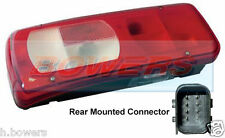 VIGNAL LC8 REAR LEFT HAND NEARSIDE TAIL LIGHT/LAMP UNIT DAF CF XF 2012 -> TRUCK