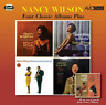 Nancy Wilson-Four Classic Albums Plus (UK IMPORT) CD NEW